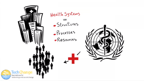 Shariq Khoja on Health Systems
